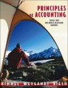 Principles of Accounting - with Annual Report - Paul D. Kimmel, Jerry J. Weygandt, Donald E. Kieso