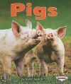 Pigs - Robin Nelson