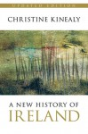A New History of Ireland - Christine Kinealy