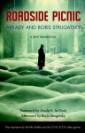 Roadside Picnic (Audio) - Arkady Strugatsky, Boris Strugatsky