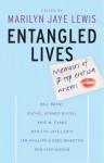 Entangled Lives: Memoirs of 7 Top Erotica Writers - Marilyn Jaye Lewis