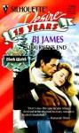 Journey's End - B.J. James