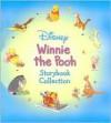 Winnie the Pooh Storybook Collection - Kathleen Weidner Zoehfeld, Robbin Cuddy