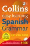 Collins Easy Learning Spanish Grammar - Marie Airlie