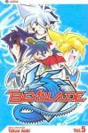 Beyblade, Vol. 5 - Takao Aoki