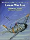 Korean War Aces - Robert F. Dorr