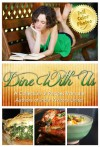 Dine With Us, A Collection of Recipes from the Authors of Indie Writers Unite - Cheryl Bradshaw