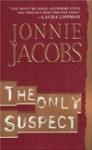 The Only Suspect - Jonnie Jacobs