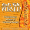 God's Kids Worship Orange - Bob Singleton