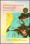 Environmental Disasters - Rebecca Stefoff