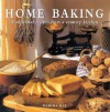 Home Baking - Martha Day