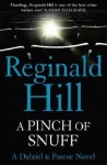 A Pinch Of Snuff - Reginald Hill