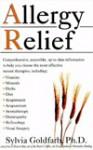 Allergy Relief - Sylvia Goldfarb