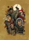Lost Squad - Chris Kirby, Alan Robinson
