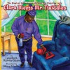 The Magical Adventures of Clara the Cleaning Lady: Clara Meets Mr. Twiddles - Lynnette Murray-Gibson, Gary Anderson, Nancy Scheibe