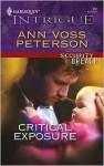 Critical Exposure - Ann Voss Peterson