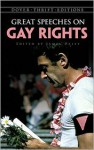 Great Speeches on Gay Rights - James Daley
