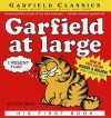 Garfield at Large Garfield at Large - Jim Davis