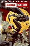 Batman/Judge Dredd: The Ultimate Riddle - John Wagner, Grant Wagner