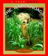 The Wampanoags - Alice K. Flanagan