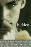 Hidden - Tomas Mournian