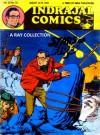 Rip Kirby-Stars Of Fire ( Indrajal Comics Vol 20 No 33 ) - Alex Raymond