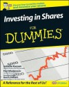 Investing in Shares for Dummies, UK Edition - Isabelle Kassam, Paul Mladjenovic