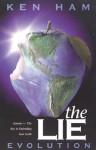 The Lie: Evolution - Ken Ham