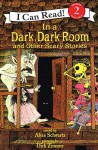 In a Dark, Dark Room and Other Scary Stories (I Can Read Books (Harper Paperback)) - Alvin Schwartz, Dirk Zimmer