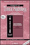 Journal of Clinical Psychology, in Session: Posttraumatic Stress Disorder No. 8 - Larry E. Beutler