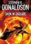 Skok w zagładę - Stephen R. Donaldson