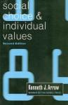 Social Choice and Individual Values - Kenneth J. Arrow