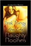 Peak Energy - Afton Locke
