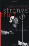 Strange Fruit: The Biography of a Song - David Margolick, Hilton Als