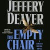 The Empty Chair - Joe Mantegna, Jeffery Deaver, Richard Turner Perry