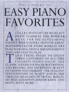 Library Of Easy Piano Favorites (Library of Series) - Amy Appleby, Hal Leonard Publishing Corporation