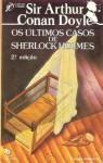 Os Últimos Casos de Sherlock Holmes - Arthur Conan Doyle