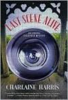 Last Scene Alive (Aurora Teagarden, #7) - Charlaine Harris