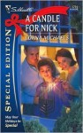 Candle for Nick - Lorna Michaels