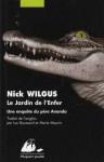 Le Jardin De L'enfer - Nick Wilgus