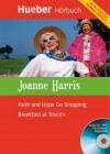 Faith and Hope Go Shopping & Breakfast at Tesco's - Joanne Harris, Jenny Evans
