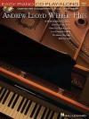 Hits: Easy Piano CD Play-Along Volume 22 - Andrew Lloyd Webber