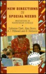 New Directions in Special Needs: Innovations in Mainstream Schools - Alan Dyson