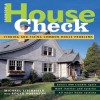 House Check: Finding and Fixing Common House Problems - Mike Litchfield, Roger Robinson