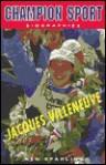 Jacques Villeneuve - Ken Sparling