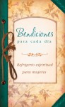 Bendiciones para cada dia: Everyday Blessings - Joan Webb