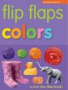 Flip Flaps: Colors - Chez Picthall