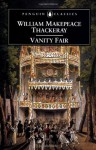 Vanity Fair - William Makepeace Thackeray, John Carey