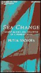 Sea Change (Audio) - Peter Nichols, Barrett Whitener