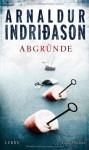 Abgründe - Arnaldur Indriðason, Coletta Bürling